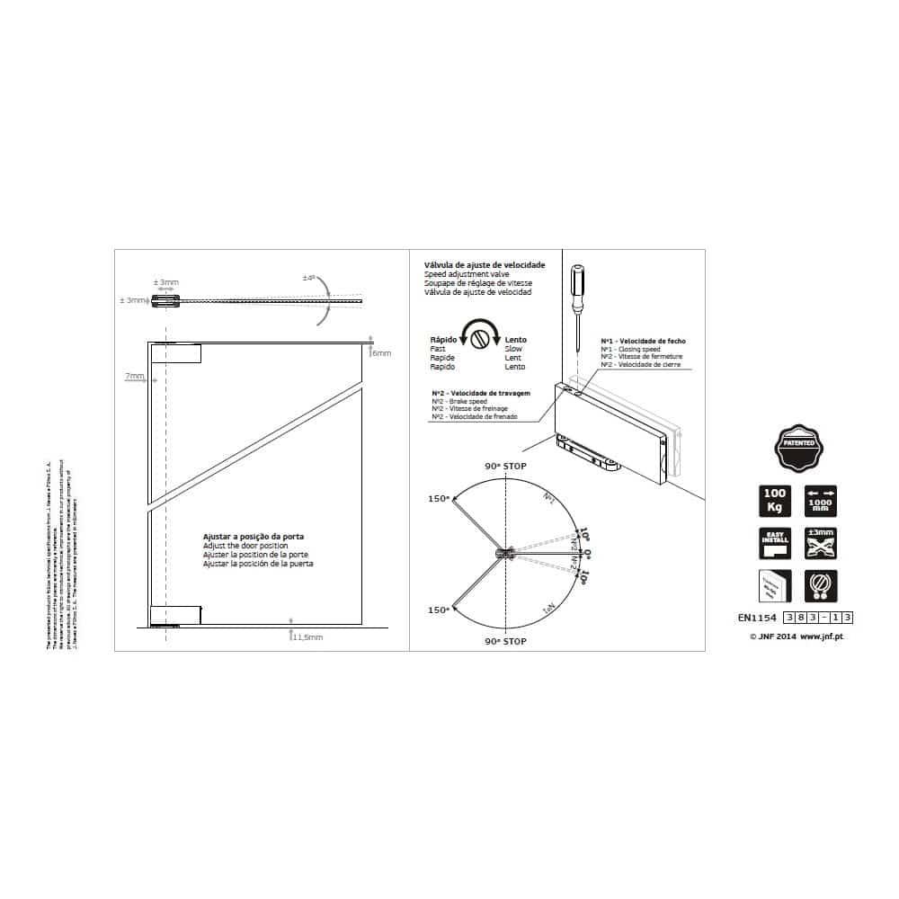 taats-glas-deur-veer-tekening-rvs-doorhandleshop.nl-jnf-0281203-tech-2