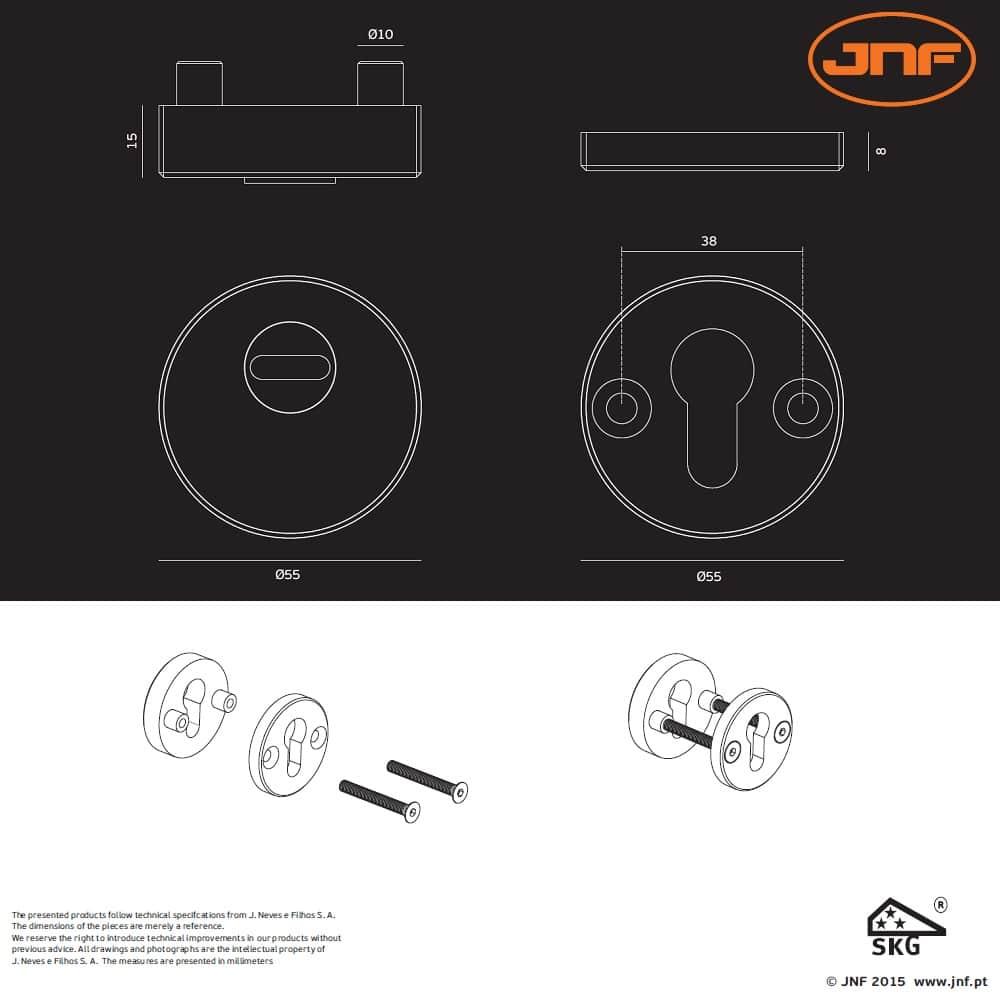 veiligheid-profiel-cilinder-rozet-rvs-rond-SKG3-doorhandleshop.nl-jnf-020439S.tech